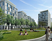 Earls Court Regeneration Project